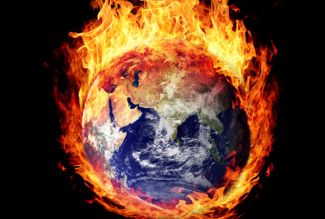 Stephen Hawking cảnh báo: Trái Đất có thể trở thành hỏa diệm sơn, nóng tới 250 độ C - Ảnh 2.