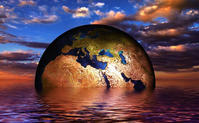 Mực nước biển cao kỷ lục, chúng ta đứng trước nguy cơ của thảm họa 100.000 năm trước?