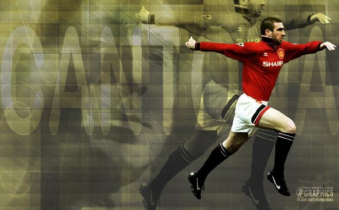 Huyền thoại Arsenal: Xin lỗi Cantona, Old Trafford giờ đã có một vị vua mới!