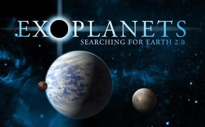 """Công cuộc tìm kiếm """"bản sao"""" Trái Đất ngoài vũ trụ luôn hấp dẫn các nhà khoa học trên thế giới."""