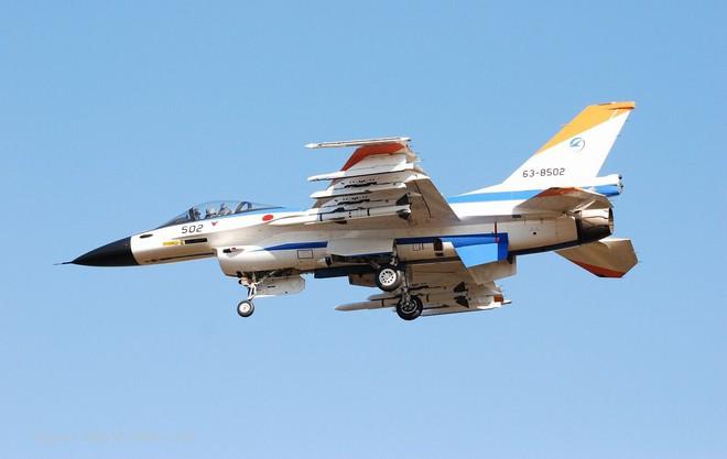 Nhật Bản mua hàng chục tên lửa AIM-120C7 từ Mỹ - Sự thất bại của dự án AAM-4B nội địa? - Ảnh 3.