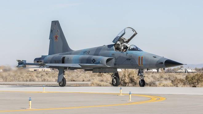 Kinh ngạc khi xem vũ khí Mỹ đóng giả vũ khí Nga - Ảnh 14.