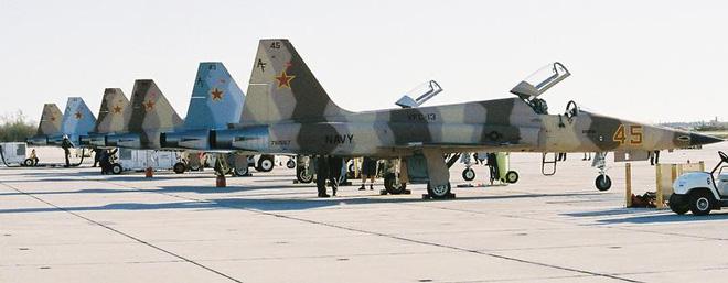 Kinh ngạc khi xem vũ khí Mỹ đóng giả vũ khí Nga - Ảnh 13.