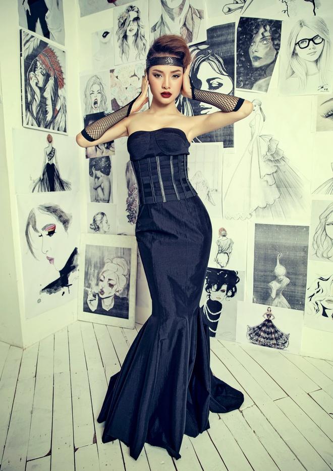Phương Trinh Jolie: Trải lòng chuyện yêu chung đại gia với đàn chị - Ảnh 3.