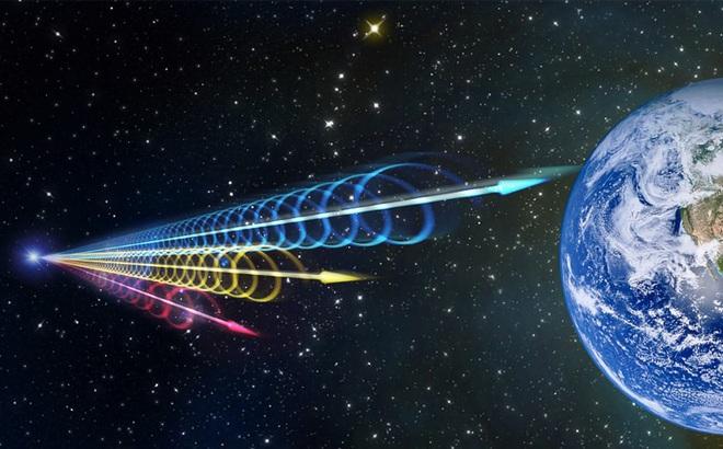 Người ngoài hành tinh đang sử dụng công nghệ siêu hiện đại để khai phá vũ trụ, trong đó có Trái Đất của chúng ta? Ảnh: Carnegie Mellon University.