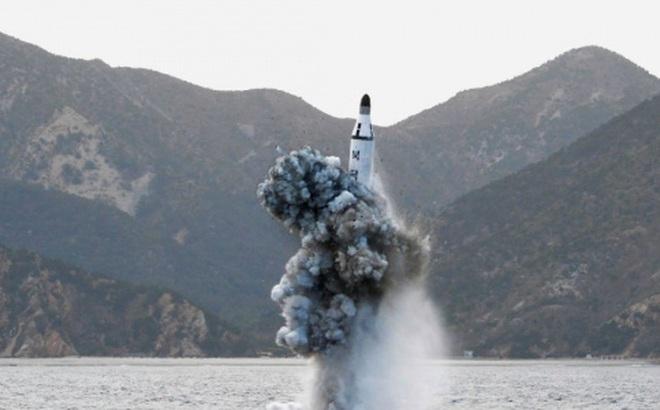Mỹ cảnh cáo Triều Tiên vụ định thử tên lửa đạn đạo liên lục địa