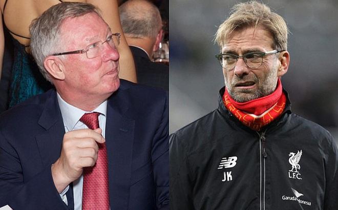"""Sir Alex """"tội nghiệp"""" Liverpool, khen Mourinho công khai ở Tọa đàm HLV xuất sắc nhất"""
