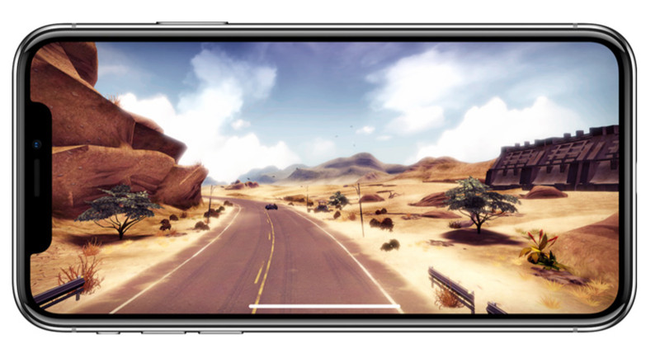 Có lẽ đến cả Steve Jobs cũng không ưa nổi thiết kế màn hình iPhone X - ảnh 3
