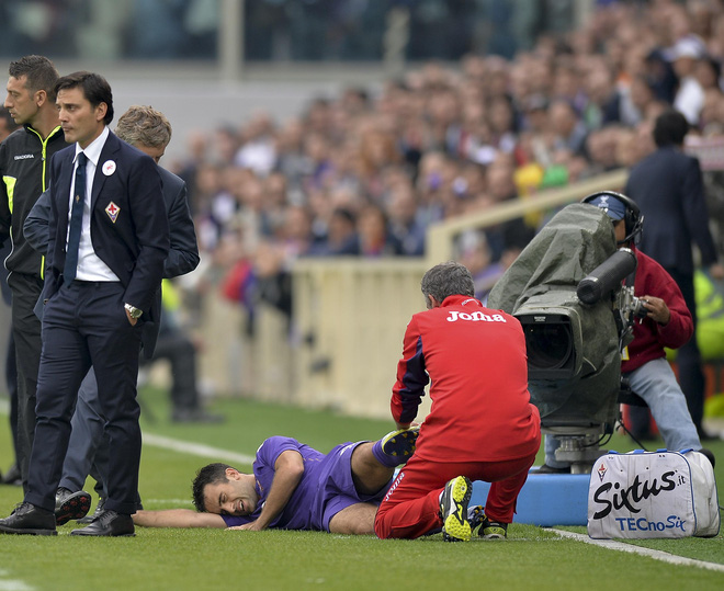 10 năm rời Old Trafford, Giuseppe Rossi vẫn mang trên mình sự tiếc nuối - Ảnh 6.