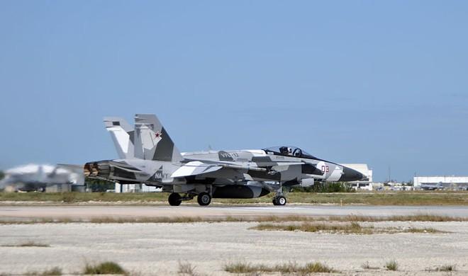 Kinh ngạc khi xem vũ khí Mỹ đóng giả vũ khí Nga - Ảnh 11.