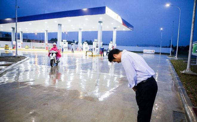 Đại gia Nhật mở trạm xăng ở Việt Nam: Ở Nhật, giá xăng cao hơn Việt Nam 40%, có cả dịch vụ đổ rác cho chủ xe miễn phí