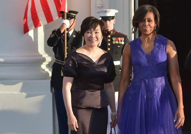 5 điều thú vị không mấy người biết về bà Akie Abe, phu nhân thủ tướng Nhật Bản Shinzo Abe - Ảnh 1.