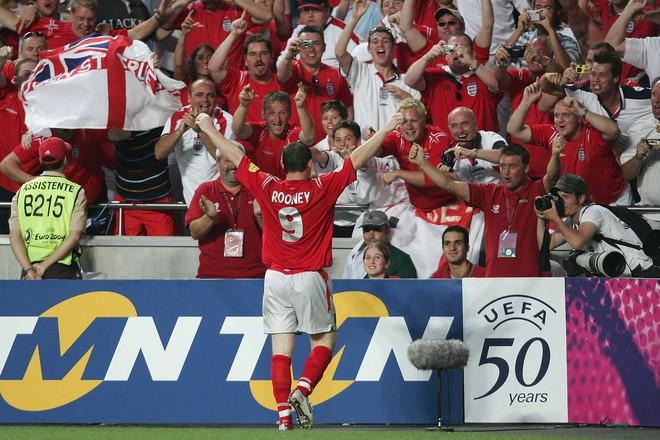 Marcus Rashford: Rooney mãi phi thường, nhưng tương lai là của Rashford - Ảnh 2.