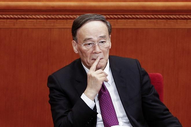 Trúng cử đại biểu ĐH đảng, nhân vật quyền lực số 2 Trung Quốc khó về hưu đúng độ tuổi? - Ảnh 1.