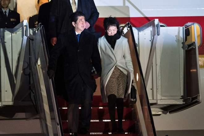 5 điều thú vị khiến phu nhân thủ tướng Nhật Bản Akie Abe được mến mộ - Ảnh 4.