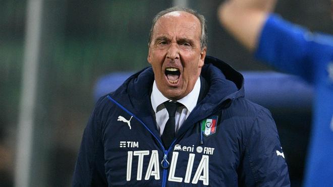 Italia mất vé dự World Cup 2018: Buffon khóc trong đau đớn, De Rossi điên tiết mắng HLV - Ảnh 9.