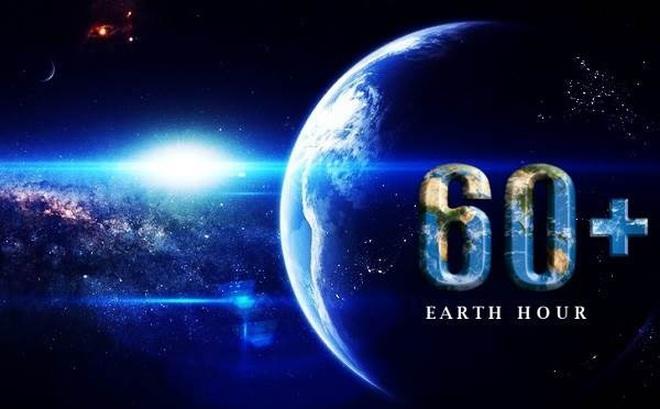 Kết quả hình ảnh cho giờ trái đất