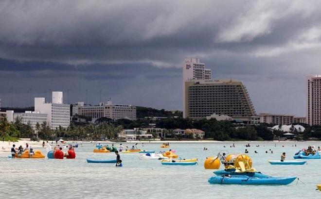 Guam hướng dẫn phòng tránh Triều Tiên tấn công hạt nhân như thời Chiến tranh Lạnh
