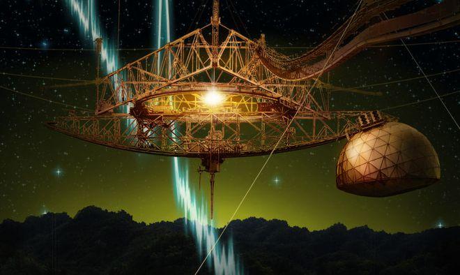 Đã dò được nguồn gốc của tín hiệu vũ trụ bí ẩn, cách Trái Đất 3 tỷ năm ánh sáng - Ảnh 2.