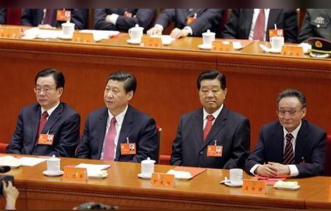 Những nhân vật từng là quyền lực số 2 Trung Quốc làm gì sau khi lui khỏi chính trường? - Ảnh 2.