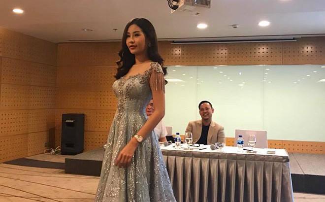 BTC Hoa hậu Đại dương họp nóng, lên tiếng việc thu hồi vương miện tân Hoa hậu Ngân Anh