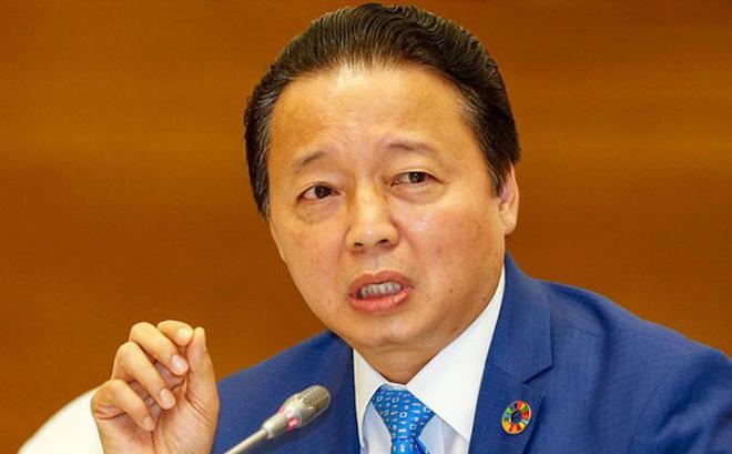 Bộ trưởng Trần Hồng Hà: Lùi hiệu lực việc ghi tên các thành viên gia đình vào sổ đỏ