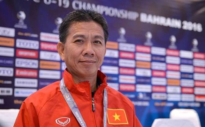 Trụ cột U20 Việt Nam liên tục bị chê, HLV Hoàng Anh Tuấn vẫn lạnh lùng nói cứng