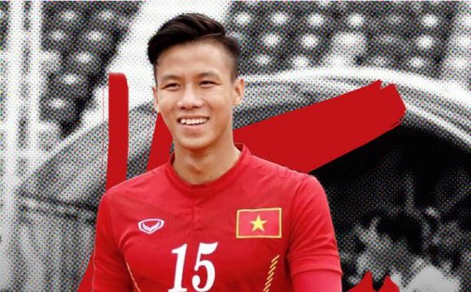 Trung vệ Quế Ngọc Hải dự đoán bất ngờ về trận đấu ra mắt của thầy Park Hang Seo