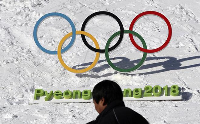 """""""Lập lờ"""" Triều Tiên có thể tấn công Olympic 2018"""