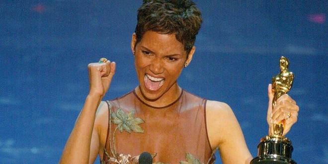Cuộc đời nhiều nước mắt của nữ chính da màu đầu tiên đoạt giải Oscar - Ảnh 4.