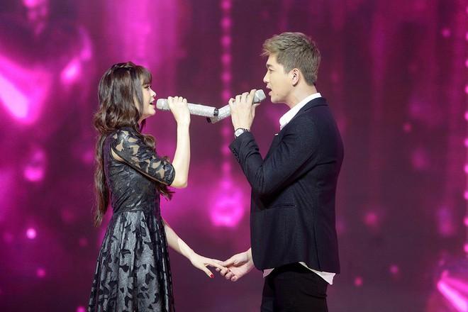 Sau nhiều năm không được bố mẹ vợ chấp nhận, chồng Trương Quỳnh Anh nói ra điều bất ngờ trên truyền hình - Ảnh 3.
