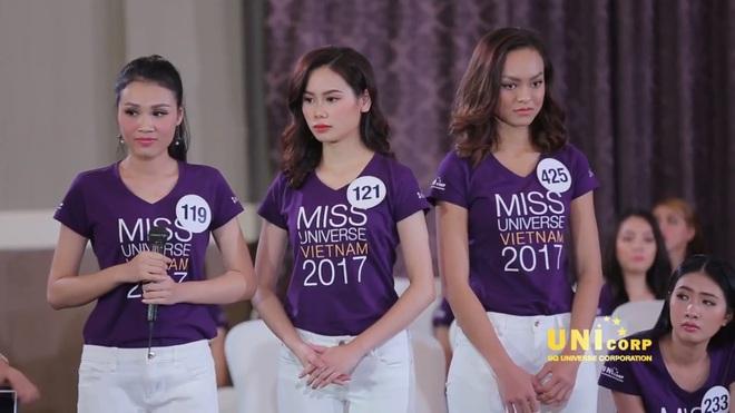 Hoa hậu Hoàn vũ Việt Nam tập 2: Thái độ vô kỷ luật của Mai Ngô gây ức chế - Ảnh 7.