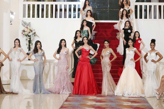 Hoa hậu Hoàn vũ Việt Nam tập 2: Thái độ vô kỷ luật của Mai Ngô gây ức chế - Ảnh 18.