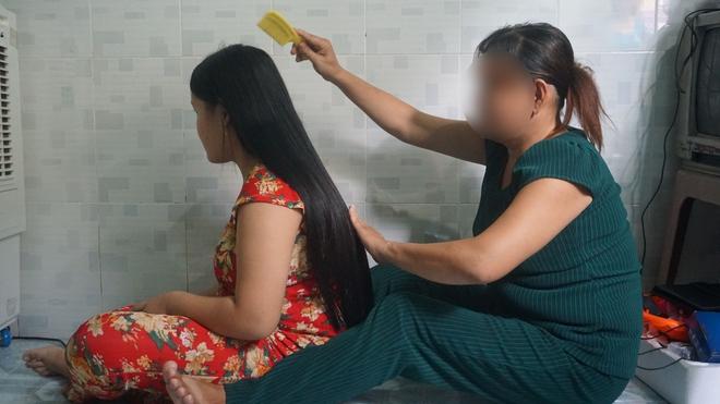 Thiếu nữ mang thai nghi bị thanh niên khống chế hiếp dâm ngay tại nhà  - Ảnh 2.