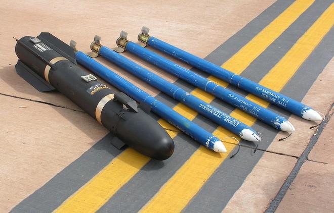 Hydra 70 - Loại rocket phổ biến nhất thế giới có gì đặc biệt? - ảnh 3