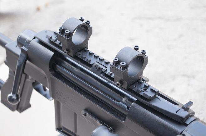 """Súng bắn tỉa Zastava M93 - """"Mũi tên đen"""" 12,7 mm của Serbia - Ảnh 2."""