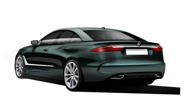 20 mẫu xe ô tô thiết kế dành riêng cho người Việt, đẹp không kém các thương hiệu nổi tiếng - Ảnh 7.