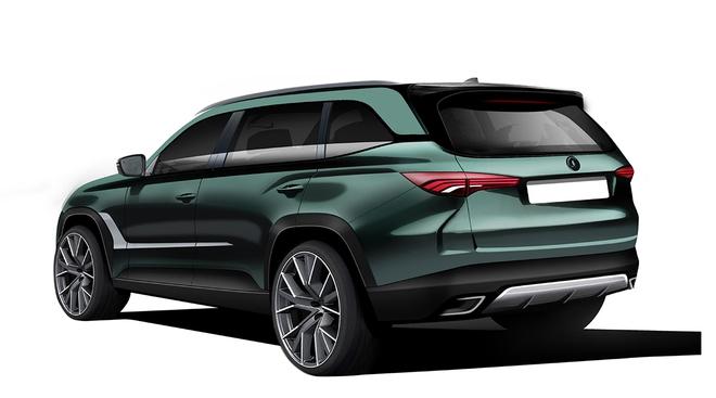 Lộ diện những mẫu xe made in Vietnam sắp xuất hiện trên thị trường - Ảnh 8.