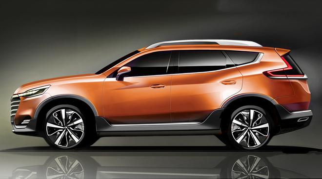 20 mẫu xe ô tô thiết kế dành riêng cho người Việt, đẹp không kém các thương hiệu nổi tiếng - Ảnh 17.