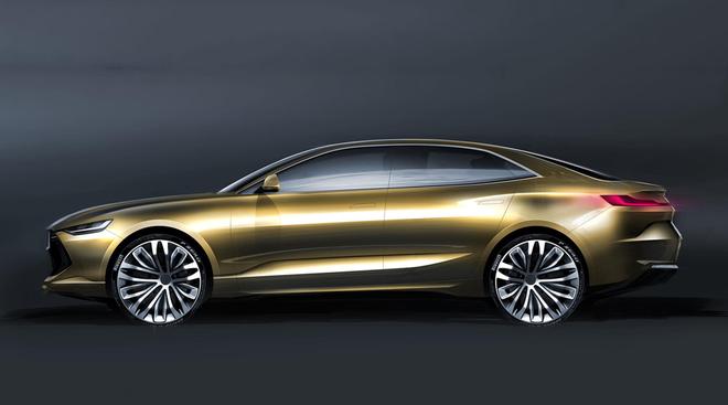 20 mẫu xe ô tô thiết kế dành riêng cho người Việt, đẹp không kém các thương hiệu nổi tiếng - Ảnh 2.