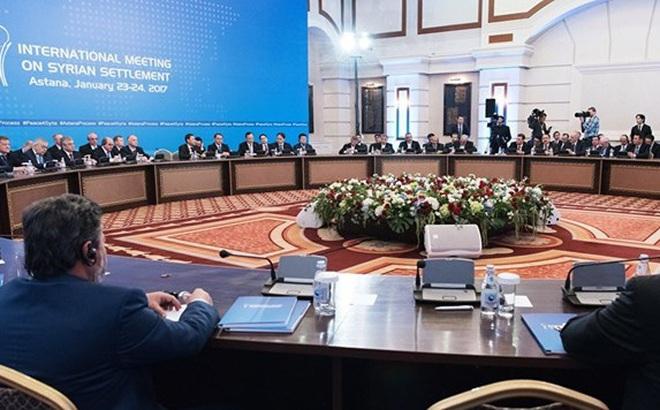Nga: Chính phủ Syria sẽ tham gia vòng hòa đàm mới ở Geneva