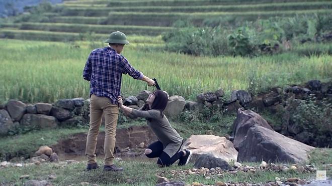 Người phán xử tập 41: Phan Hải tự sát, Lê Thành dám ra lệnh cho cả ông trùm Phan Thị - Ảnh 6.