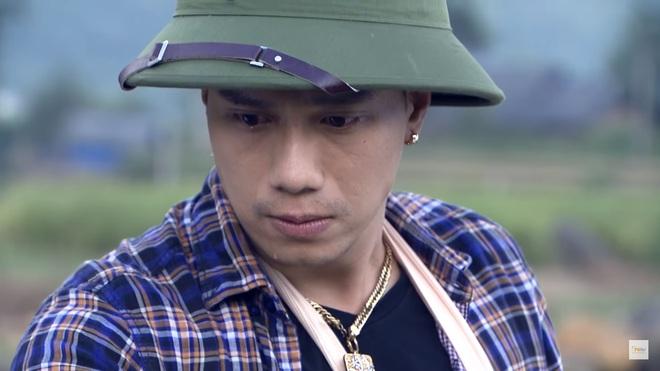 Người phán xử tập 41: Phan Hải tự sát, Lê Thành dám ra lệnh cho cả ông trùm Phan Thị - Ảnh 7.