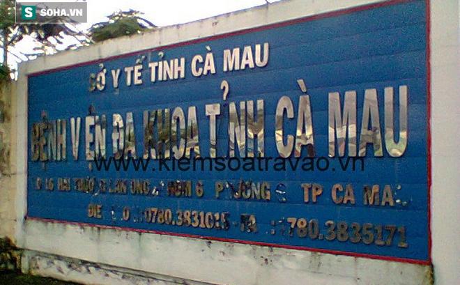 Chuyện lạ ở Cà Mau: Bác sĩ từ chối làm giám đốc bệnh viện