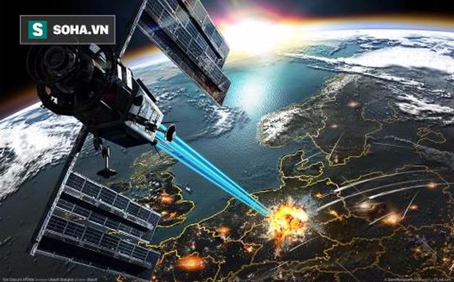 Chuyên gia Mỹ dự đoán: Năm 2028, chiến tranh nổ ra, đặc nhiệm TQ sẽ khiến Mỹ hoàn toàn tê liệt