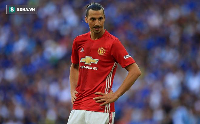 Thắng như chẻ tre, Man United của Mourinho vẫn sẽ cán đích kém cả thời Louis van Gaal