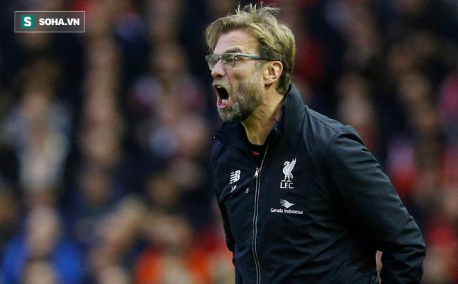 """Chỉ sau một trận thua, Klopp đã phơi bày """"tử huyệt"""" khiến Mourinho mừng khôn xiết"""