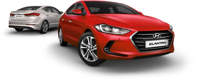 Mẫu xe thành công bậc nhất của Hyundai vừa được giảm giá gần 100 triệu đồng - Ảnh 1.