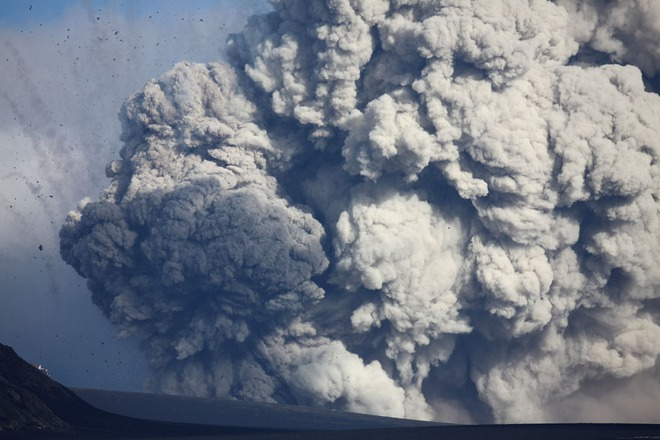 Những thảm họa hủy diệt Trái Đất tiềm ẩn trong 4 yếu tố thân thiết với con người  - Ảnh 6.