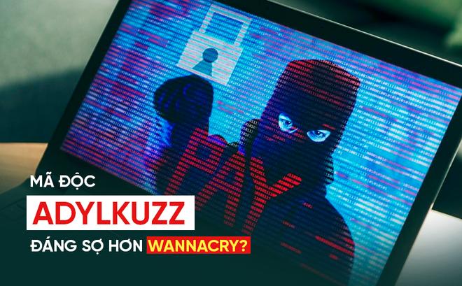 Proofpoint: Sau WannaCry, một cuộc tấn công khác đã nổ ra, hàng nghìn USD đã bị cướp trắng